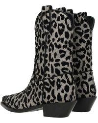 Dolce & Gabbana Boots Verde