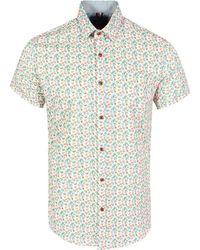 Gabbiano Shirt - Groen