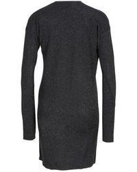 Laneus Kleid Negro