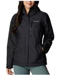 Columbia Jacket 1760071012 - Negro