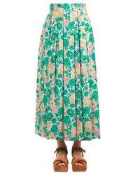 Jucca Skirt - Groen