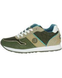 Jeckerson Jgpu041 Sneakers Bassa - Groen