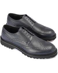Baldinini Derby shoes - Blau