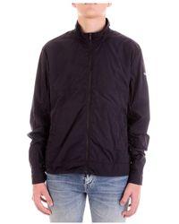 Refrigue Jacket - Blauw