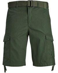 Jack & Jones Charlie Shorts - Groen