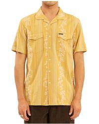 Billabong Camisa - Geel