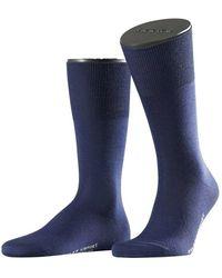 FALKE Socks 14435/6688 - Blauw