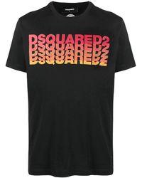 Hogan T-Shirt - Noir