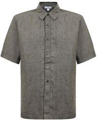 James Perse Shirt - Gris