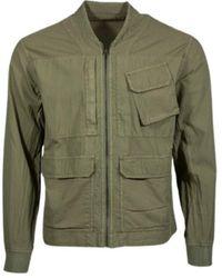 Homecore Jacket - Groen
