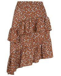 Lofty Manner Skirt Mk80 - Bruin