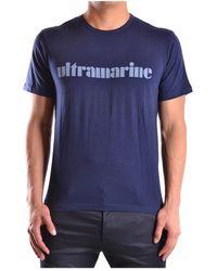 Marc Jacobs T-shirt - Blauw
