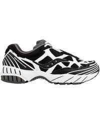 White Mountaineering Sneakers - Noir