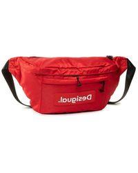 Desigual Bag - Rojo