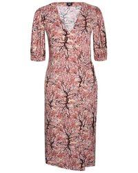 NÜ Gabi dress - Rosa