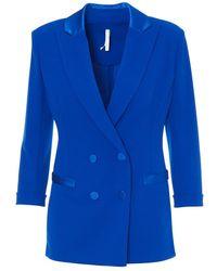 Imperial Jacket - Blauw