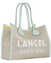 Lancel 3606201476353 bag - Gris