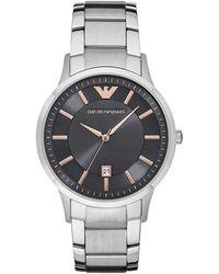 Emporio Armani - Watch- Ar11179 - Lyst
