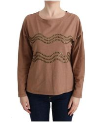 John Galliano Studded Sweater - Bruin
