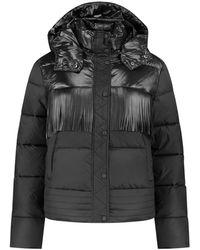NIKKIE Alya Puffer Jacket - Zwart