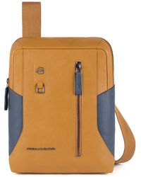 Piquadro Backpack - Oranje