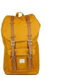 Herschel Supply Co. Little America backpack - Orange