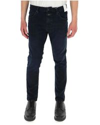 Closed - Trousers - Lyst