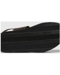 SCAROSSO Antonio sandals - Marron
