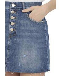 ViCOLO Skirt - Blu
