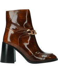 See By Chloé Shoes Sb37034a-14070 - Bruin