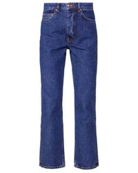 Won Hundred Jeans Pearl - Blauw