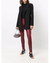 DROMe Trousers - Rouge