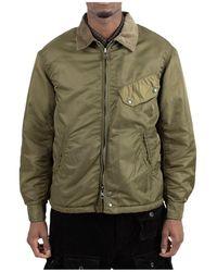 Engineered Garments Coat - Groen