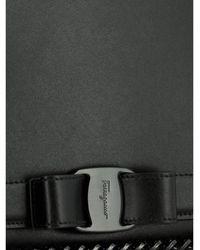 Dolce & Gabbana Bolso con lazo Negro