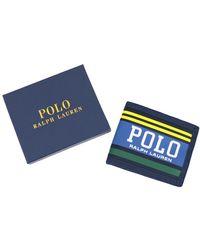 Polo Ralph Lauren Wallets 405-781293 - Blauw