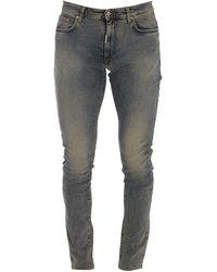 Represent Jeans - Grijs