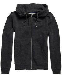 Superdry Sweater - Zwart