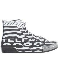 Telfar CT 70 HI Sneakers - Noir