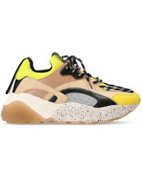 Stella McCartney Sneakers 800392n0246 - Naturel