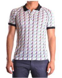 John Galliano T-shirt - Weiß