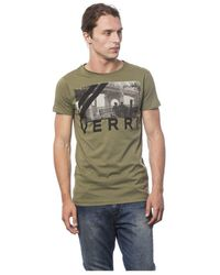 Verri T-shirt - Groen
