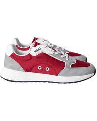 Antony Morato Sneakers - Rood