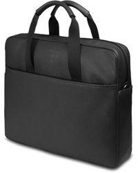 Moleskine Classic Briefcase - Schwarz