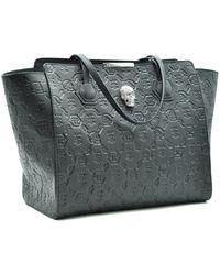Philipp Plein Handbag Negro
