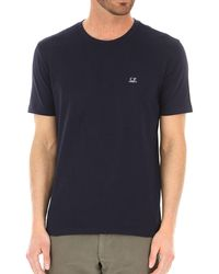 C.P. Company - T-shirt - Lyst