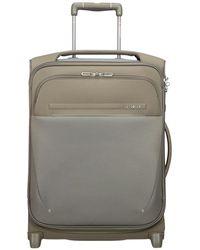 Samsonite Suitcase - Naturel