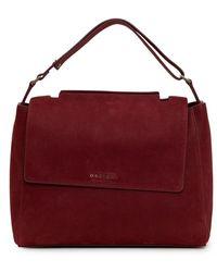 Orciani Handbag - Rot