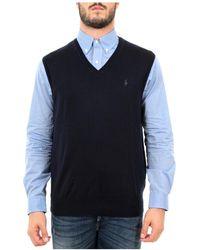 Polo Ralph Lauren Jacket - Blau