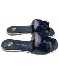 Maliparmi Sandalo - Blauw