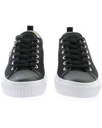 Alexander McQueen Shoes - Zwart